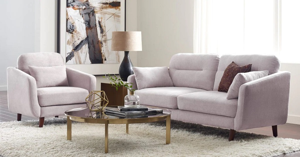 clean suede couch naturally