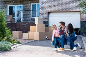 How Long Does it Take to Move House?